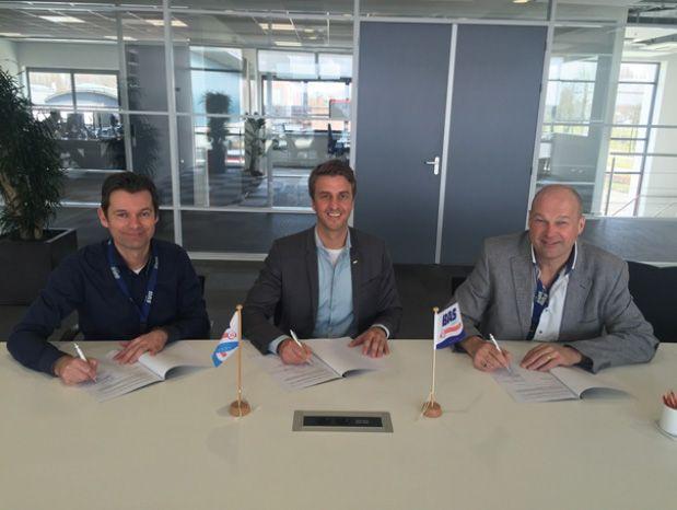 Thumbnail Belastingdienst en Bas Group BV tekenen Convenant Horizontaal Toezicht