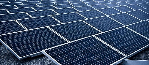 Thumbnail Bas Group investeert in zonnepanelen