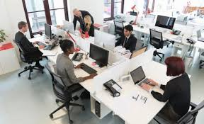 Thumbnail Representative administration invoicing (28 à 32 uren per week)