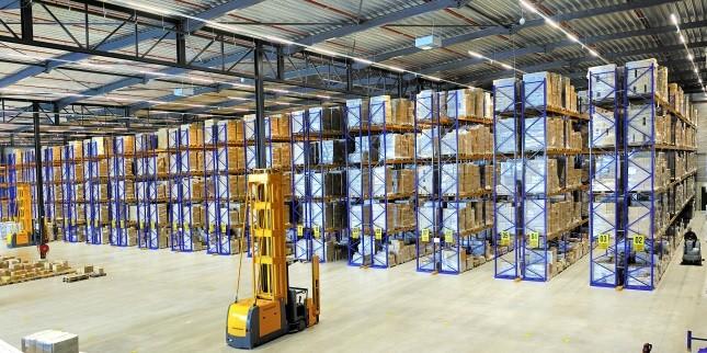 Thumbnail Teamleader warehouse (fulltime dienstverband)