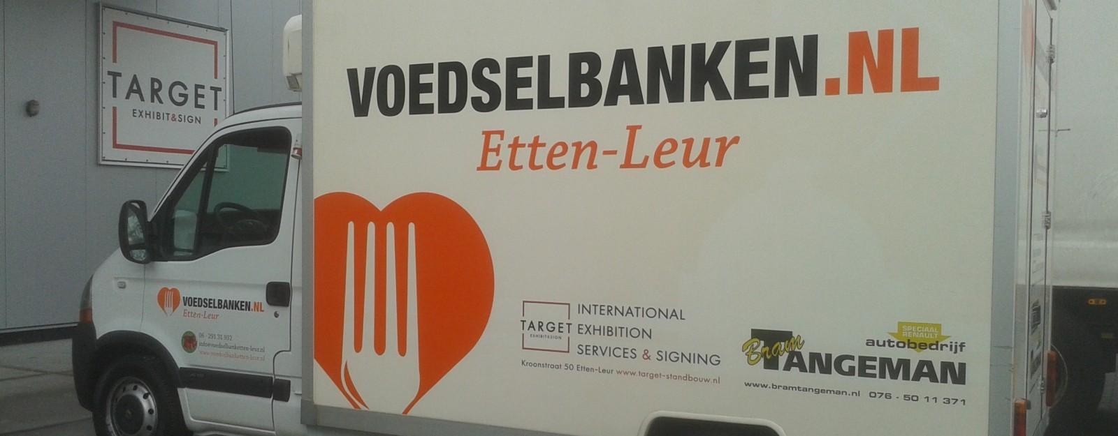 Thumbnail Donatie Voedselbank Etten-Leur