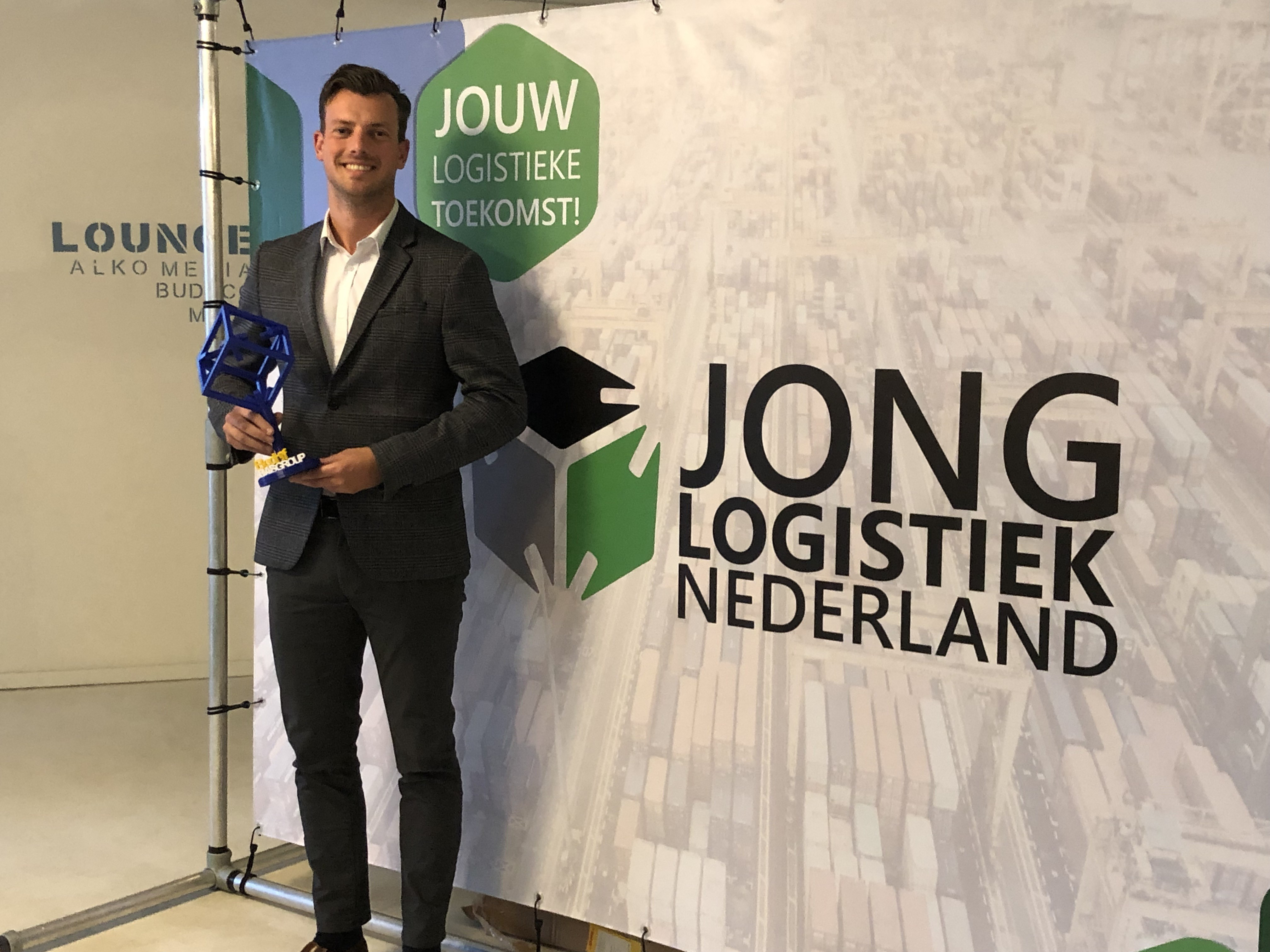Thumbnail BAS verkozen tot Logistiek bedrijf van het jaar!