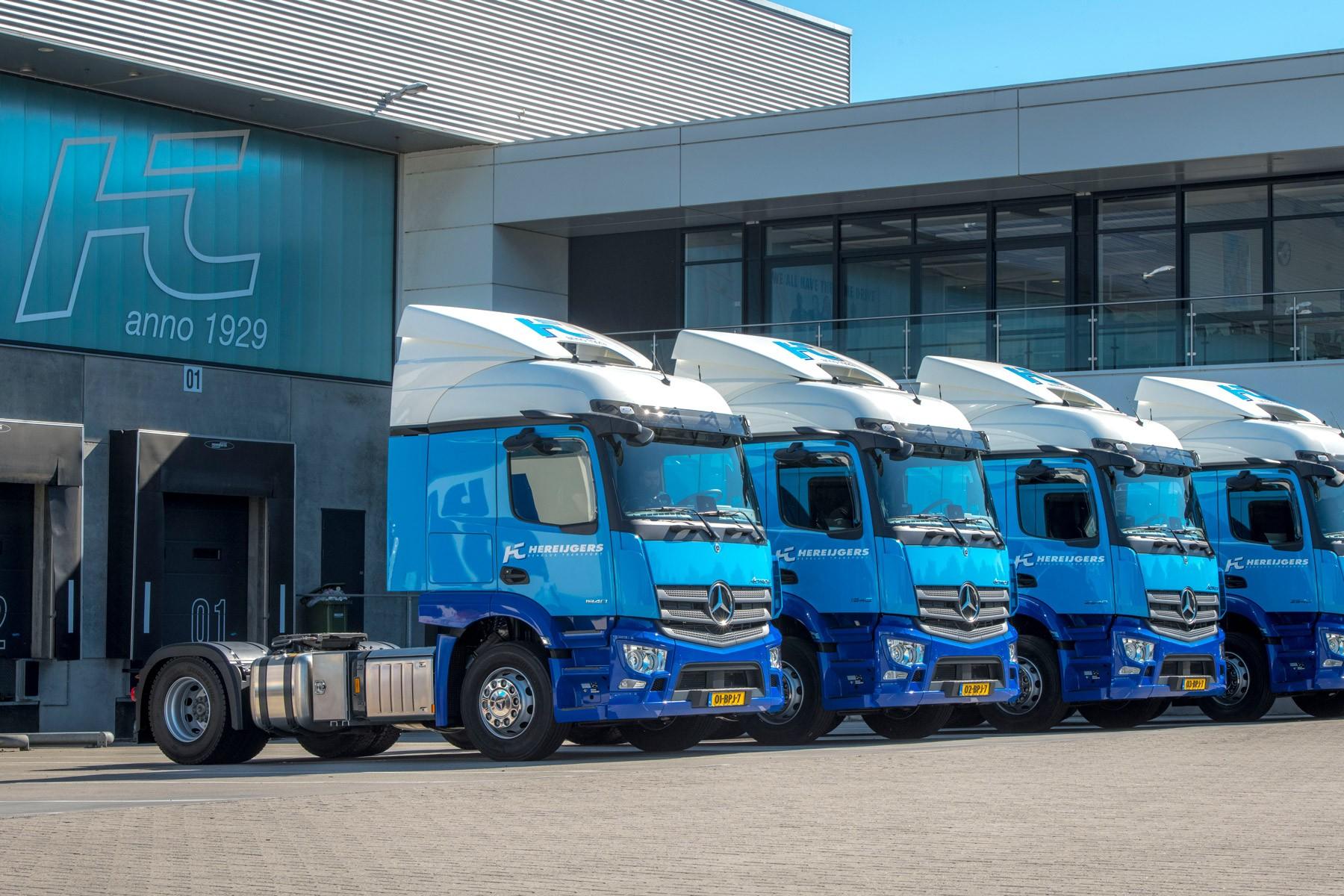Thumbnail Junior distributieplanner Benelux